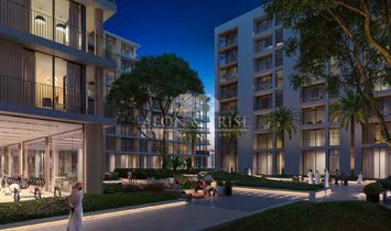 Apartment / Flat for sell in Dubai Hills Estate Dubai