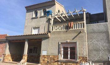 El Argamasón Villa
