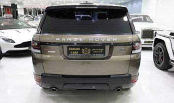 2014 Land Rover Range Rover Autobiography awd