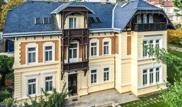 Villa a Teplice, Regione di Ústí nad Labem, Repubblica Ceca 1