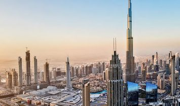 2 Bed Offering Burj & Fountain View   Flexible Pp