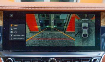 """V8 2020 Mulliner DriveSpec 22""""+TV"""