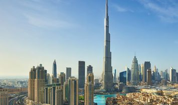 2 Bed Offering Burj & Fountain View | Flexible Pp