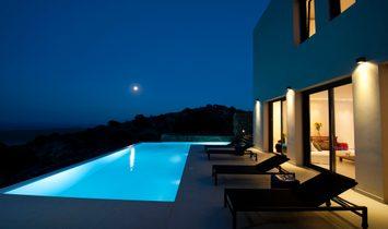 Minoan View Sapphire