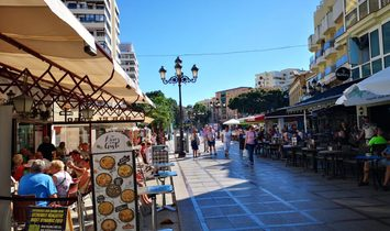 Torremolinos Shop