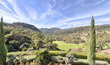 Contemporaty quality villa in La Zagaleta with spectacular views