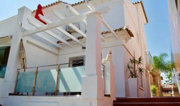 Torremolinos Villa