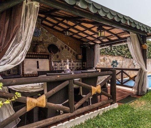 Villa in Benalmádena, Andalusia, Spain 1 - 10759889
