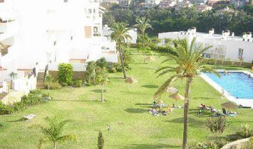 Benalmádena Costa Flat