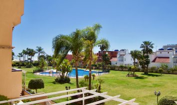 Torremolinos Flat