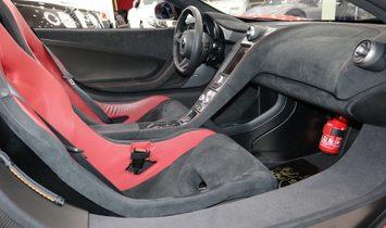 2016 McLaren 675LT SPIDER awd
