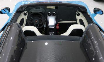 2018 McLaren 570S awd