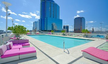 MOST COVETED PENTHOUSE IN CENTRAL FLORIDA IS NOW AVAILABLE!!