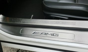 2012 Mercedes-Benz SLS AMG awd
