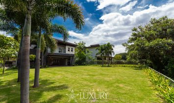 1457 - Luxurious and modern home in Parque Valle del Sol