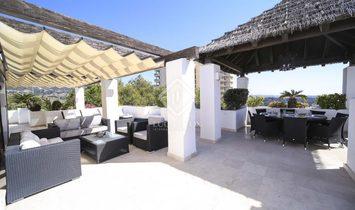 Marbella Penthouse