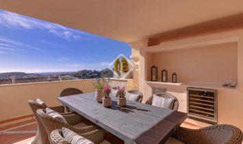 Nueva andalucia Apartment