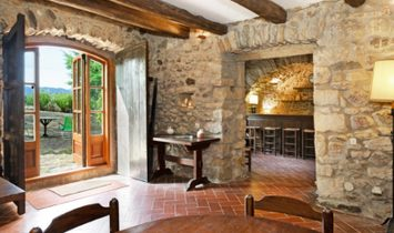 Catalan country house in the Triangle d'Or in l'Empordanet
