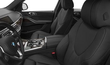 BMW X5 xDrive40i