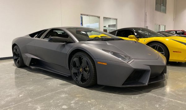 Cars 333 Lamborghini For Sale On Jamesedition