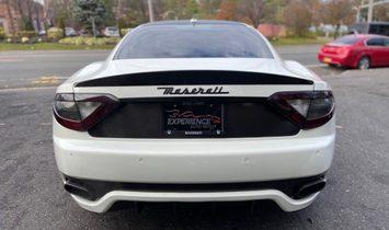 2015 MASERATI GT SPORT