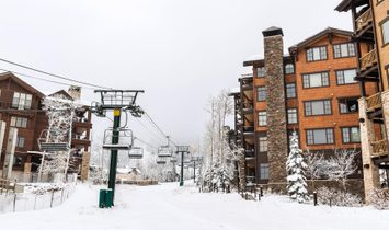 Luxury 3 Bedroom Ski In Ski Out In Deer Valley