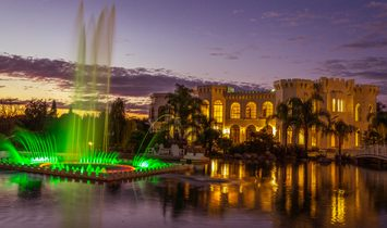 Enchanted Castle
