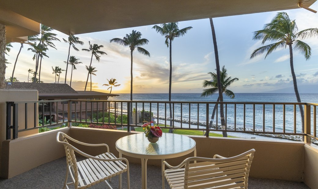 Fabulous Direct Oceanfront