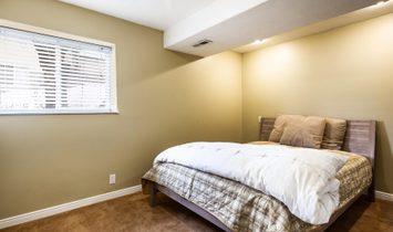 Four Bedroom Park Ridge Estates Home