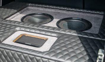2015 Mercedes-Benz G-Class G 63 AMG 4MATIC