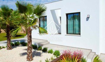 Benitachell House / Villa