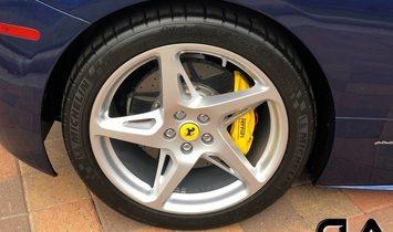 Ferrari 458 Spider CLA 281-622-4066