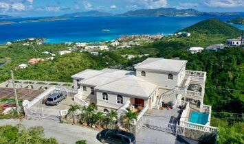 Residential, St. John, 19-2-70 Smith Bay EE