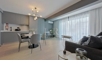 3-BEDROOM APARTMENT WITH LARGE TERRACE AND PARKING, IN AVENIDAS NOVAS, LISBON