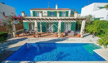 Sant Feliu de Guíxols House / Villa