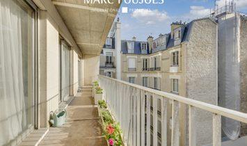 Paris XVI. Victor Hugo 5 pieces.