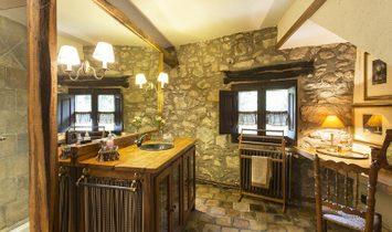 Old Mill restored in La Garrotxa