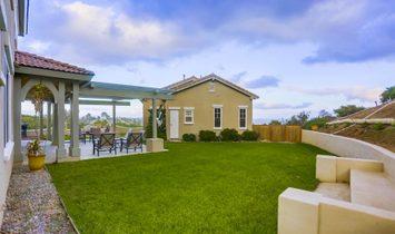 5006 Hill Ranch Drive