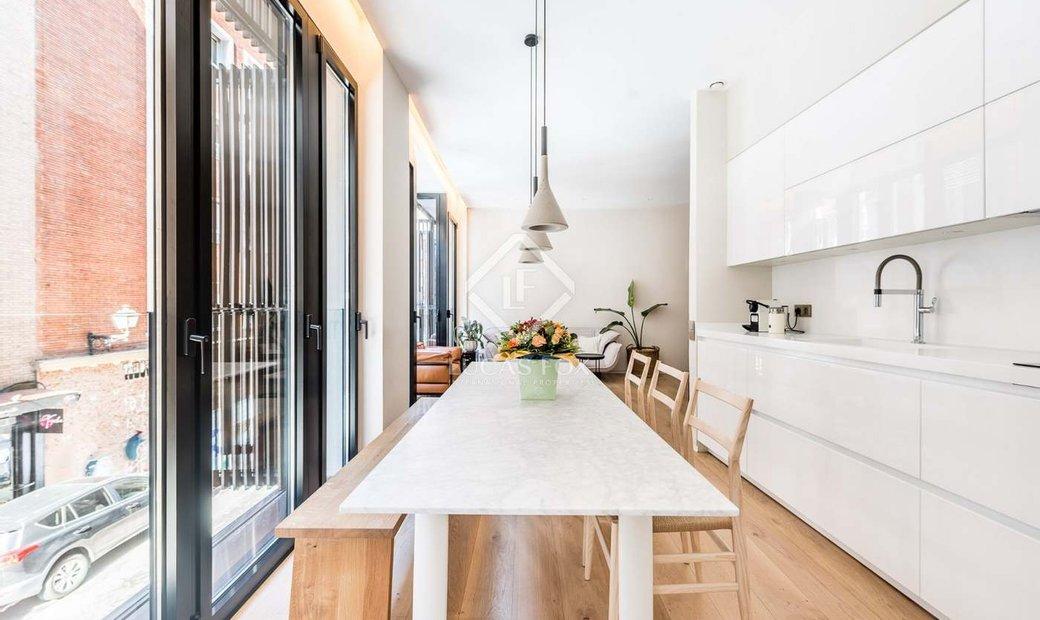 Madrid Apartment