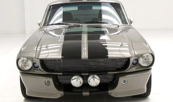 1967 Ford Mustang GT500E