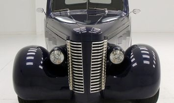 1938 Buick Coupe
