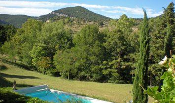 Farmhouse for sale close to Grignan, Drome, Provence