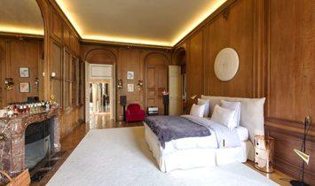 Appartement étage Noble Carré Des Antiquaires