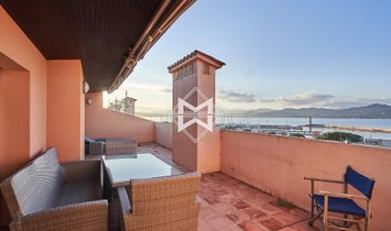 Sale - Apartment Saint-Tropez
