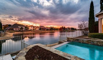 Lakes On Legacy