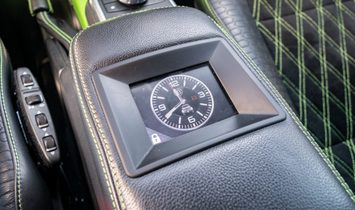 2017 Mercedes-Benz G 550 4x4 Squared