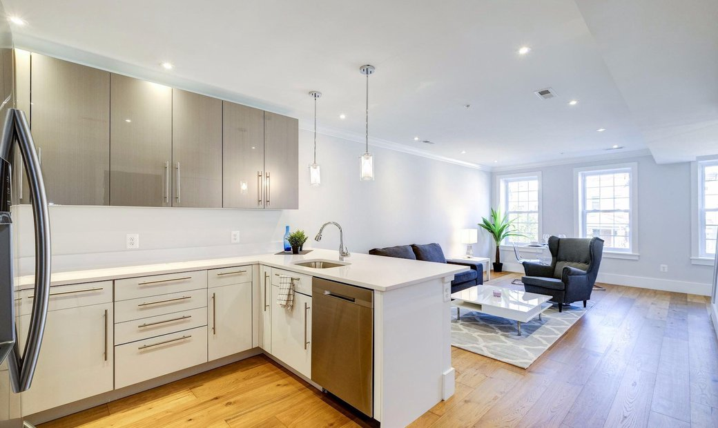 530 Irving St Nw #2