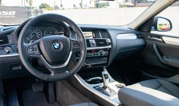 2017 BMW X4 xDrive28i