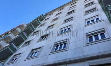 Apartment T4+3 rooms Alameda