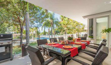 Marbella East Villa